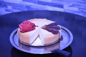 Roma Cafe - Cheesecake